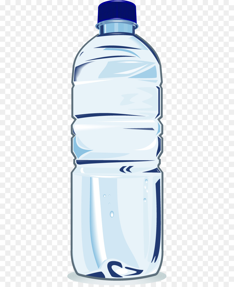 Mineral water bottle clipart png library stock 84+ Plastic Bottles Clipart | ClipartLook png library stock