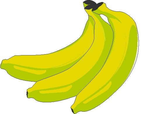 Platano clipart picture transparent library Platano clipart » Clipart Portal picture transparent library