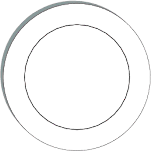 Platter clipart png free download Cliparts White Platter - Cliparts Zone png free download