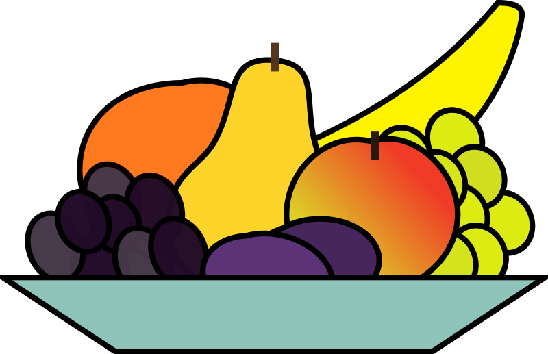 Platter clipart vector library stock Free Food Platter Cliparts, Download Free Clip Art, Free ... vector library stock