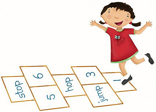 Play hopscotch clipart image library hopscotch - Google Search   Childhood Memories ... image library