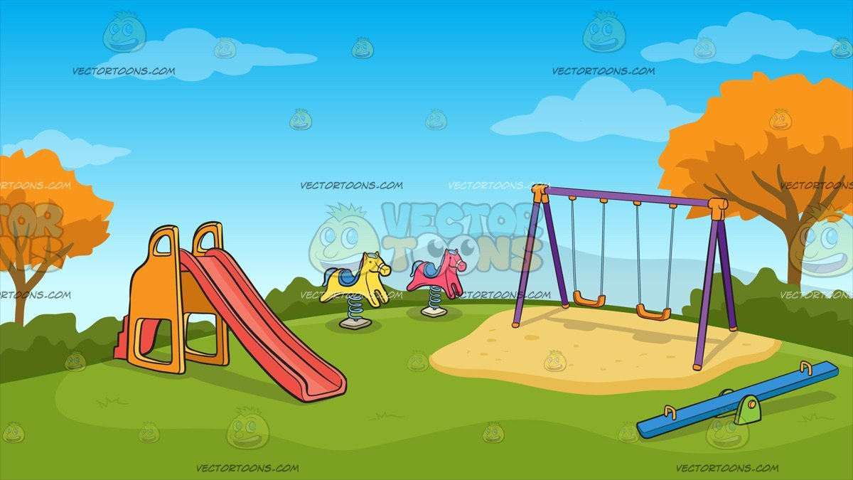 Playground clipart background clip art freeuse download Playground clipart background 8 » Clipart Portal clip art freeuse download