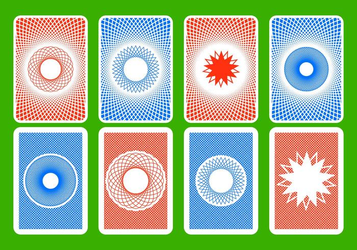 Playing card back clipart clipart stock Playing Card Back Vector - Download Free Vectors, Clipart ... clipart stock