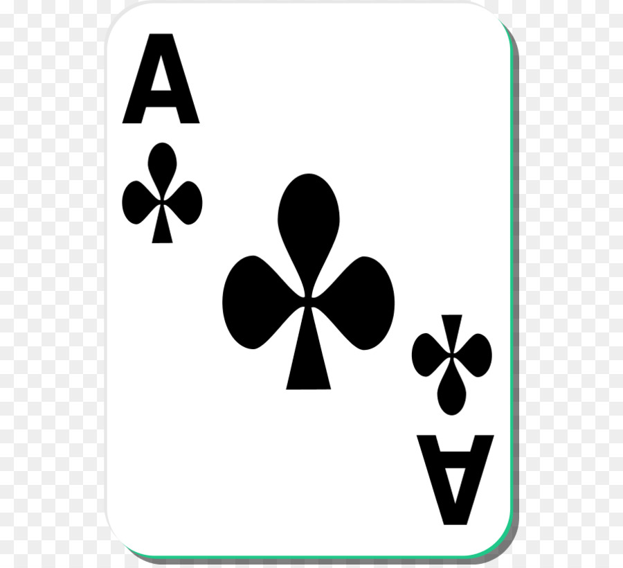 Playing card images clipart vector freeuse Playing Card Ace Of Spades Clip Art Deck Cards Clipart Png ... vector freeuse