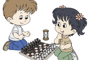 Playing chess clipart png free stock Playing chess clipart » Clipart Portal png free stock