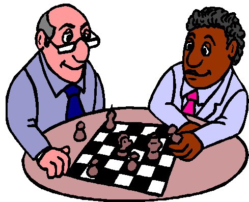 Playing chess clipart jpg transparent Free Chess Cliparts, Download Free Clip Art, Free Clip Art ... jpg transparent
