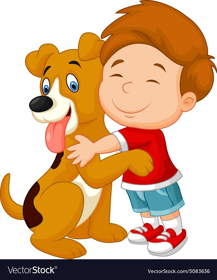 Playing dog clipart banner free library Boy playing with dog clipart 4 » Clipart Portal banner free library