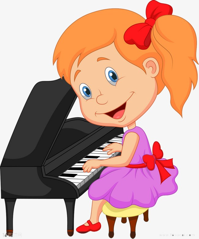 Playing piano clipart picture free Playing piano clipart 6 » Clipart Portal picture free