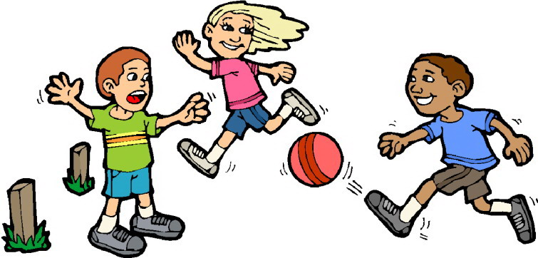 Playing with kids clipart png download Kids Playing Sports Clipart | Clipart Panda - Free Clipart Images png download