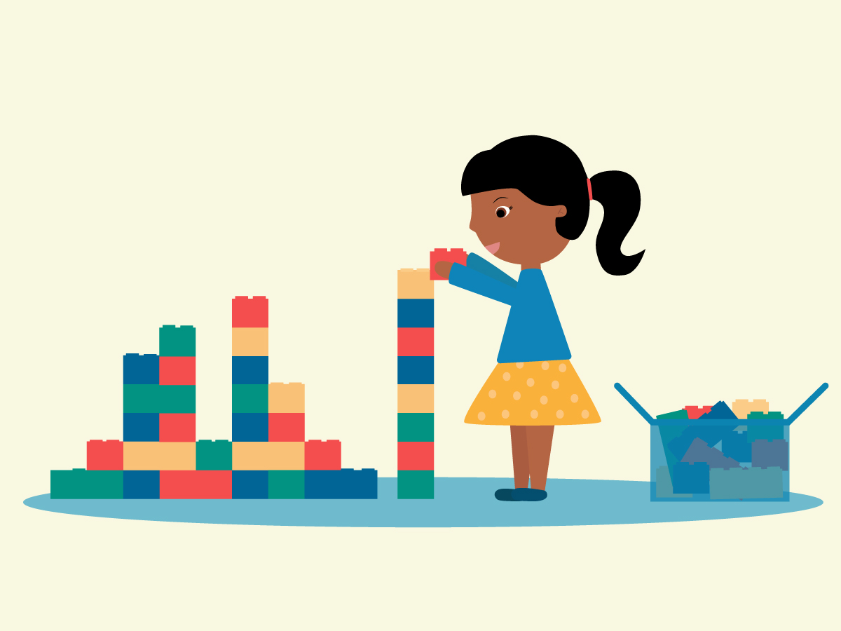 Playing with legos clipart graphic library library 8 ways to use LEGO in EYFS development | Famly graphic library library