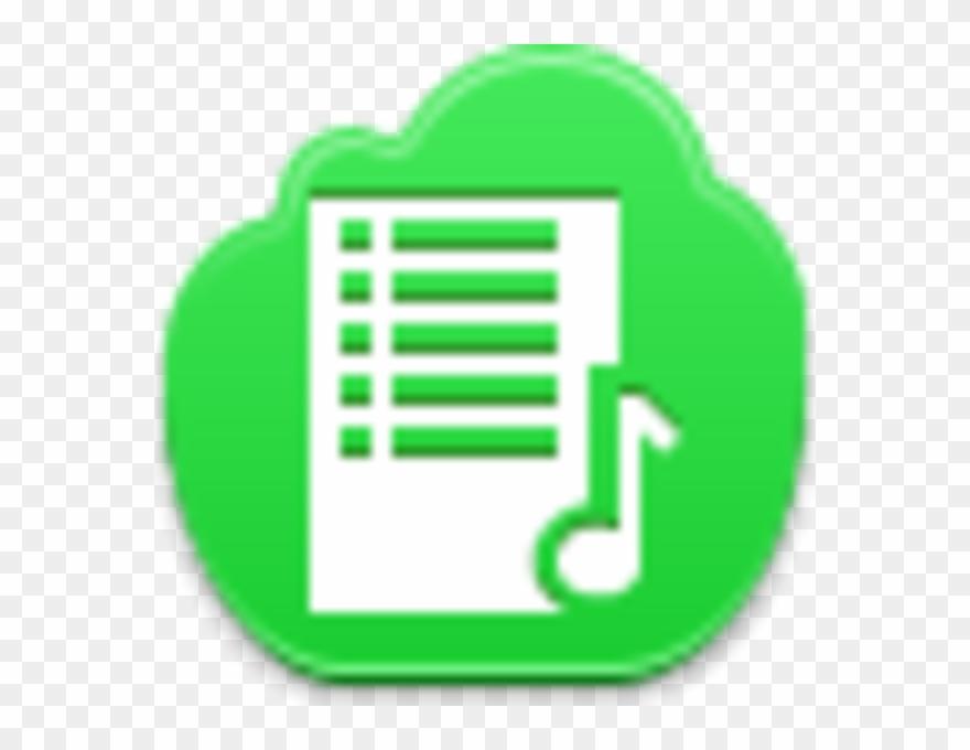 Playlist icon clipart freeuse Playlist Icon - Icon Clipart (#660694) - PinClipart freeuse