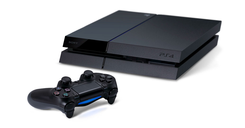 Playstation 4 image freeuse stock Sony Finally Admits New, High-End PlayStation 4 Is Coming | The ... image freeuse stock