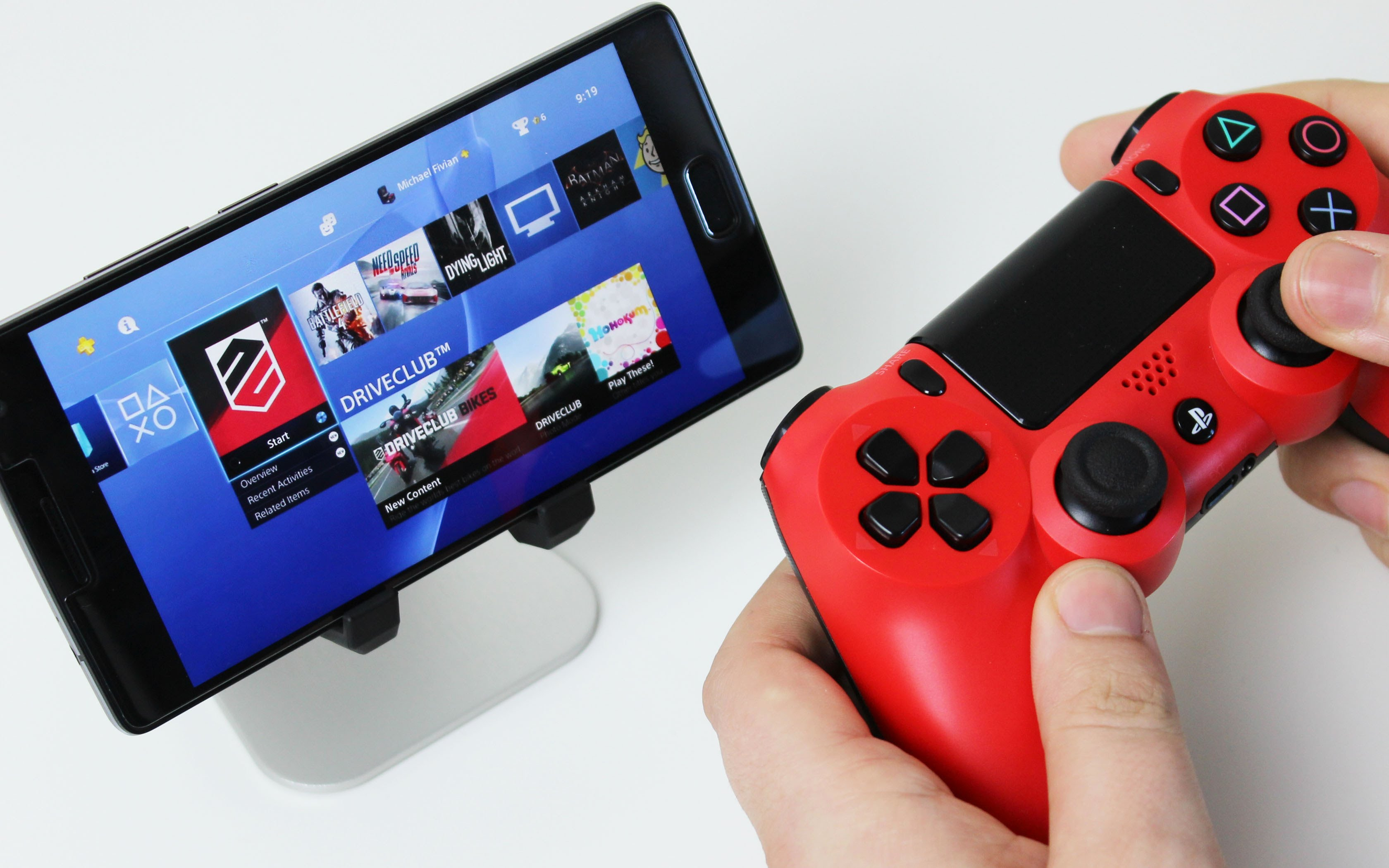 Playstation 4 banner transparent stock Play your PlayStation 4 on Android! - YouTube banner transparent stock