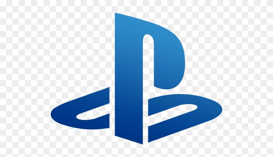 Playstation 4 logo clipart clip art Playstation Transparent Background - Blue Playstation 4 Logo ... clip art