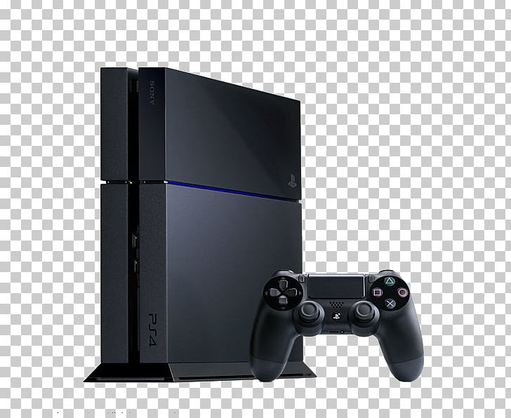 Playstation 4 slim clipart image freeuse download Sony PlayStation 4 Slim Video Game Consoles Xbox One PNG ... image freeuse download