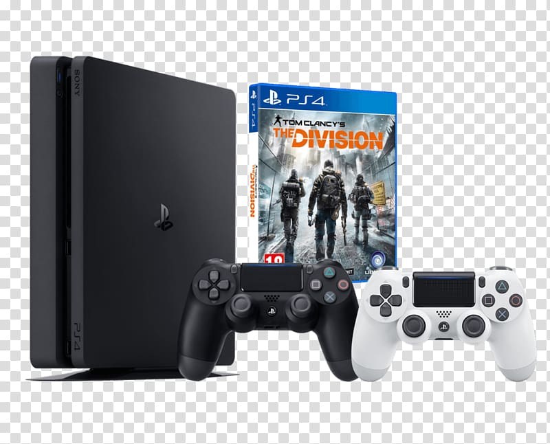 Playstation 4 slim clipart image free download FIFA 18 Sony PlayStation 4 Slim PlayStation 3 Grand Theft ... image free download