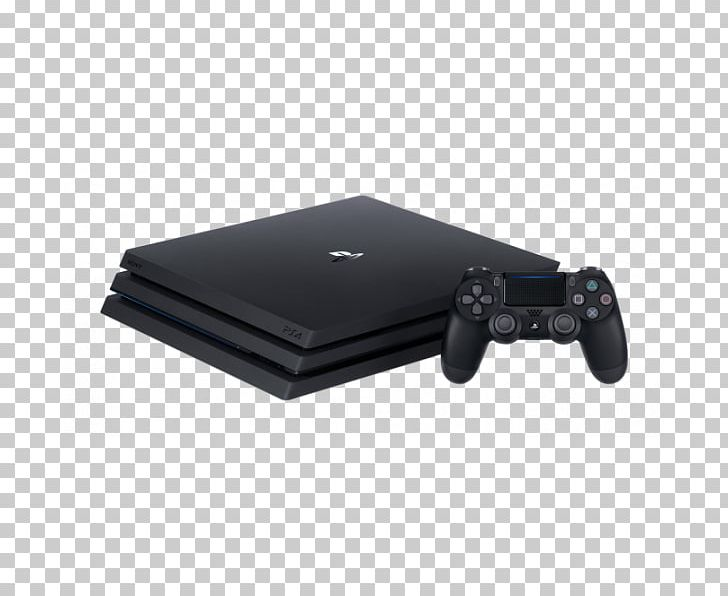 Playstation 4 slim clipart vector black and white Sony PlayStation 4 Pro Sony PlayStation 4 Slim Fortnite PNG ... vector black and white