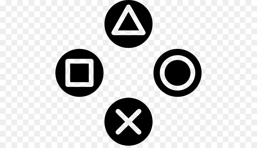 Playstation buttons clipart jpg library download Playstation Logo png download - 512*512 - Free Transparent ... jpg library download