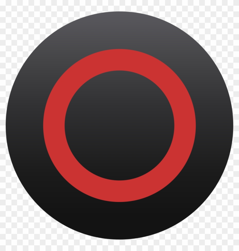 Playstation buttons clipart royalty free Playstation Button C - Playstation 4 Circle Button, HD Png ... royalty free