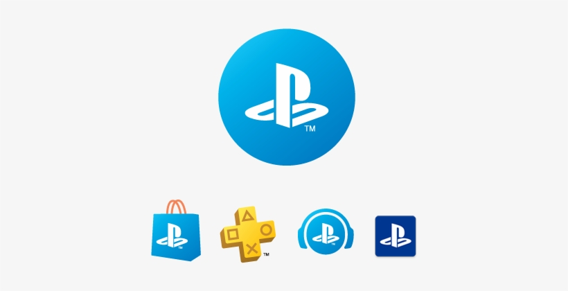 Playstation network clipart vector library stock Sif times : Playstation network logo png vector library stock