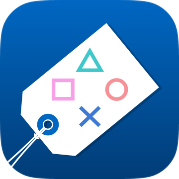 Playstation store logo clipart banner library library PS Deals App - PlayStation store discounts for iOS banner library library