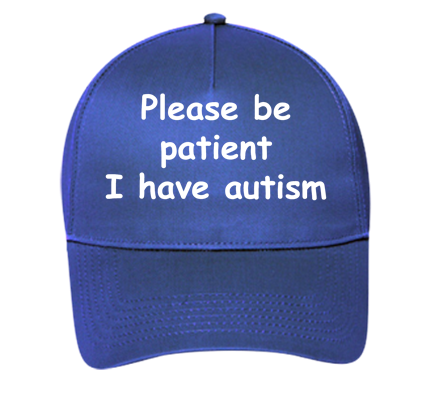 Please be patient i have autism hat clipart clip free library Cap,Red,Clothing,Baseball cap,Trucker hat,Headgear,Hat ... clip free library