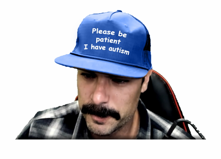 Please be patient i have autism hat clipart banner transparent library 1 Reply 0 Retweets 250 Likes - Please Be Patient I Have ... banner transparent library