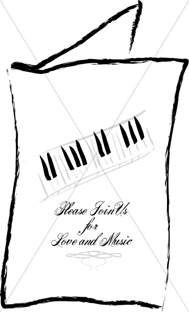 Please join us clipart png royalty free library Please Join Us for Love and Music | Church Music Clipart png royalty free library