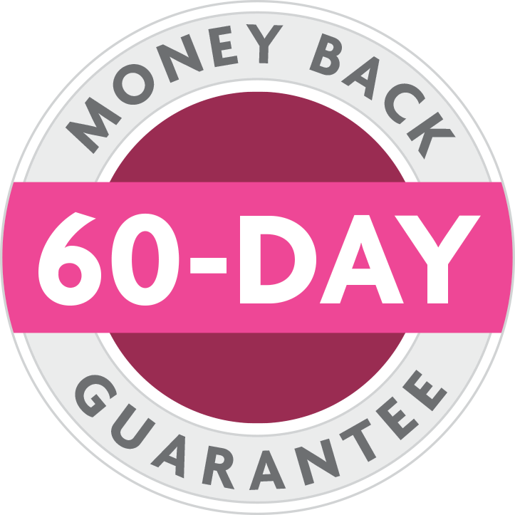 Plexus 60 day money back clipart