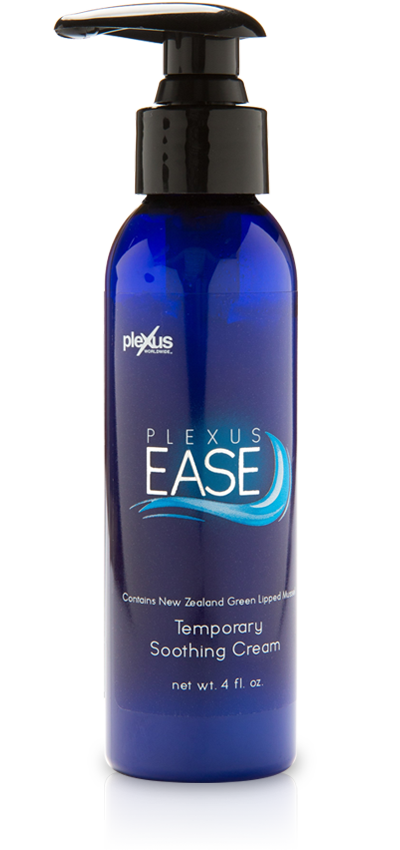 Plexus 60 day money back clipart jpg library stock The Plexus Ease Cream is for fast, temporary relief of discomfort ... jpg library stock