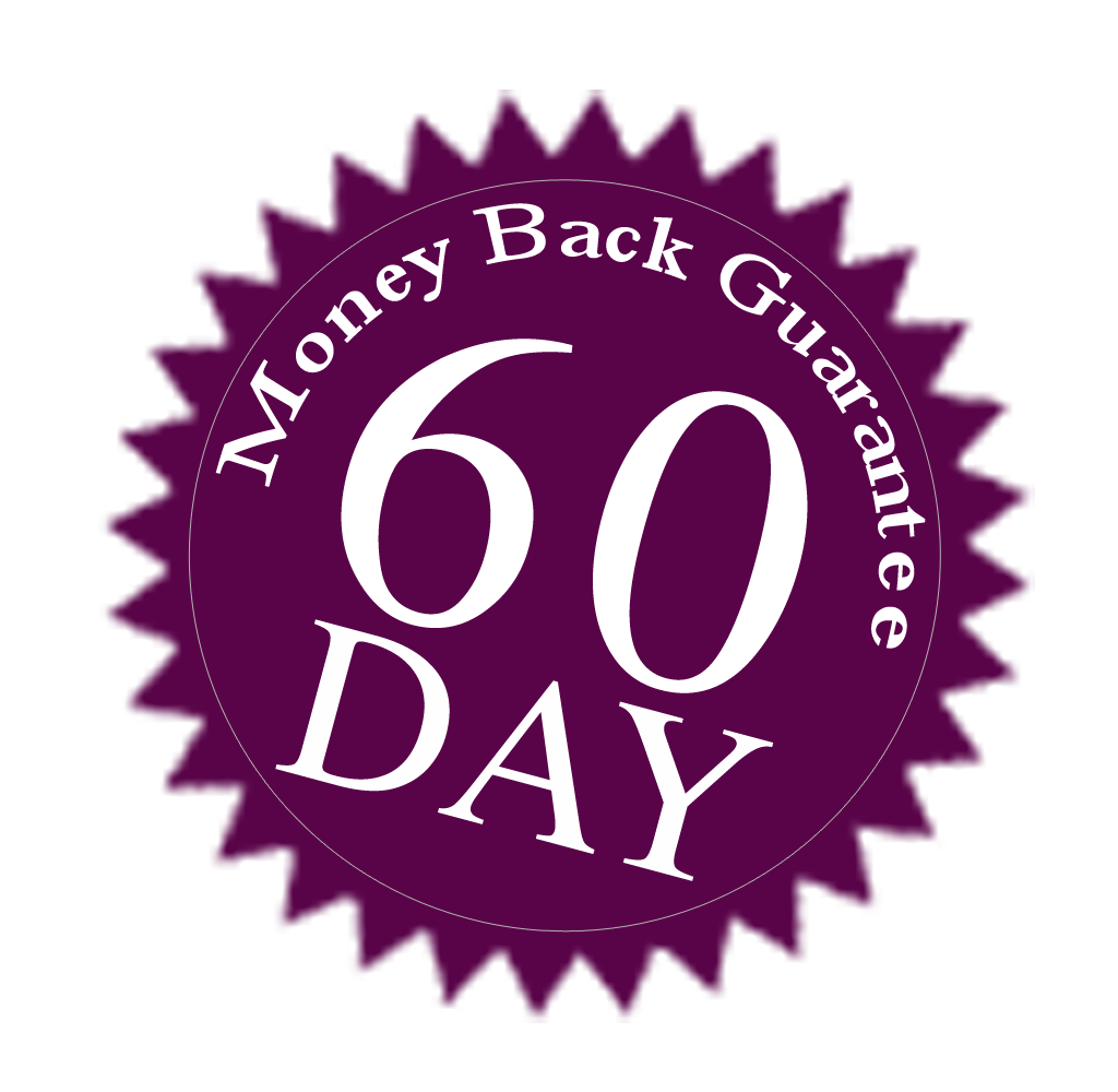 Plexus 60 day money back clipart svg library 60 Day Guarantee   A healthy website svg library