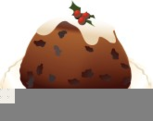 Plum pudding clipart picture library library Plum Pudding Clipart | Free Images at Clker.com - vector ... picture library library