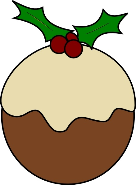 Plum pudding clipart graphic free download Pudding vector free free vector download (5 Free vector) for ... graphic free download