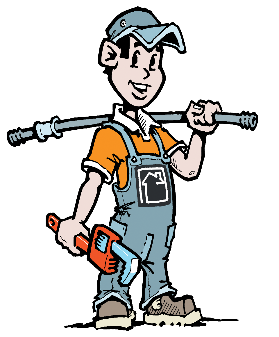 Plumbing and heating clipart graphic transparent Plumbing Logos Clipart - Clipart Kid graphic transparent
