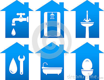 Plumbing and heating clipart clip art library stock Plumbing Logo Stock Illustrations – 902 Plumbing Logo Stock ... clip art library stock