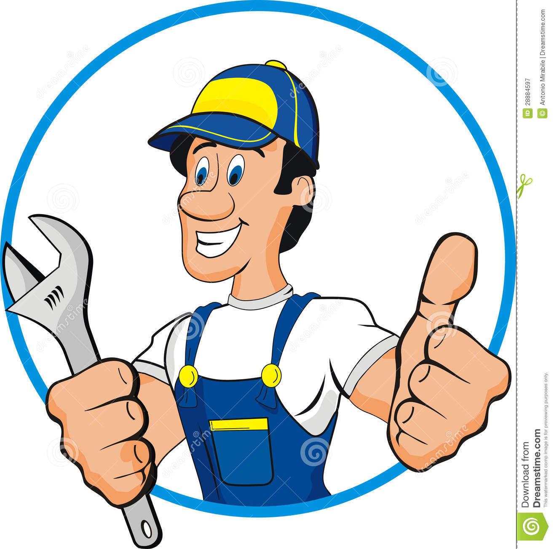 Plumbing cartoon clipart image royalty free Plumber Cartoon Stock Illustrations – 1,893 Plumber Cartoon Stock ... image royalty free