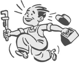 Plumbing clip art free jpg library stock Plumbing Work Clipart - Clipart Kid jpg library stock