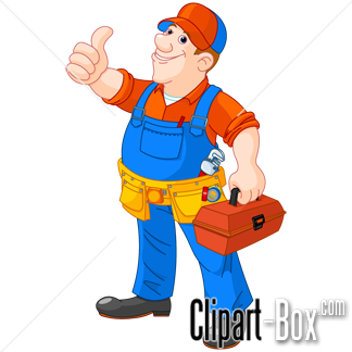 Plumbing clip art free clipart library download CLIPART PLUMBER | Royalty free vector design clipart library download