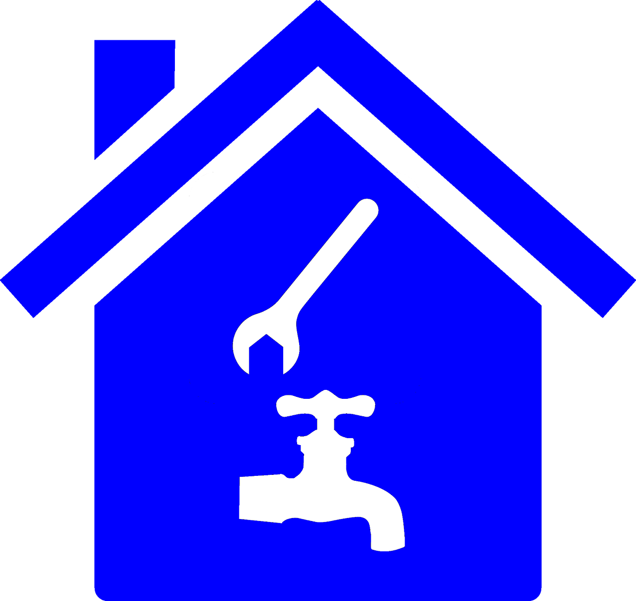 Plumbing clipart svg stock How To Keep Your Pipes Safe From Winter While You're Away - SWAT ... svg stock