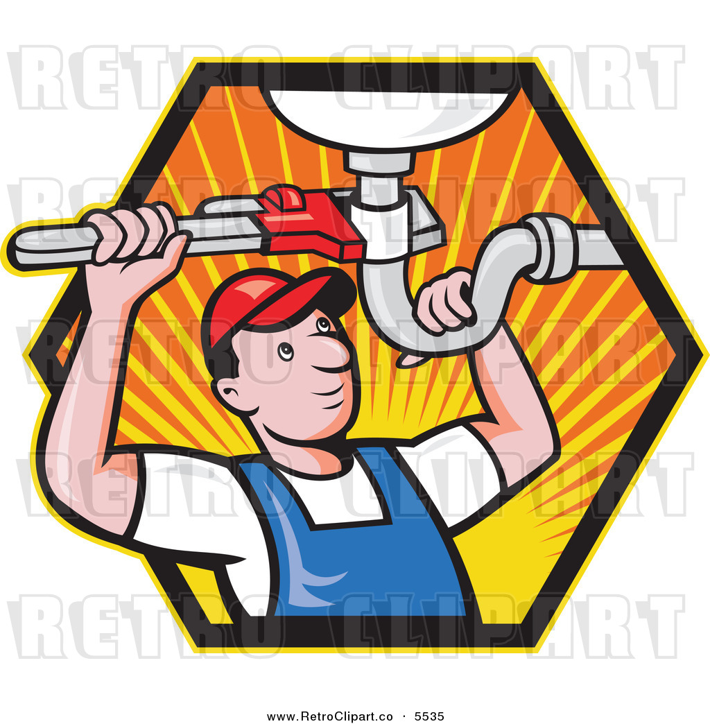 Plumbing images clipart clip art library stock Plumbing Pipe Clipart - Clipart Kid clip art library stock