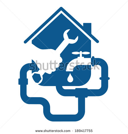 Plumbing logo clipart png royalty free download Plumber Icon Stock Photos, Royalty-Free Images & Vectors ... png royalty free download