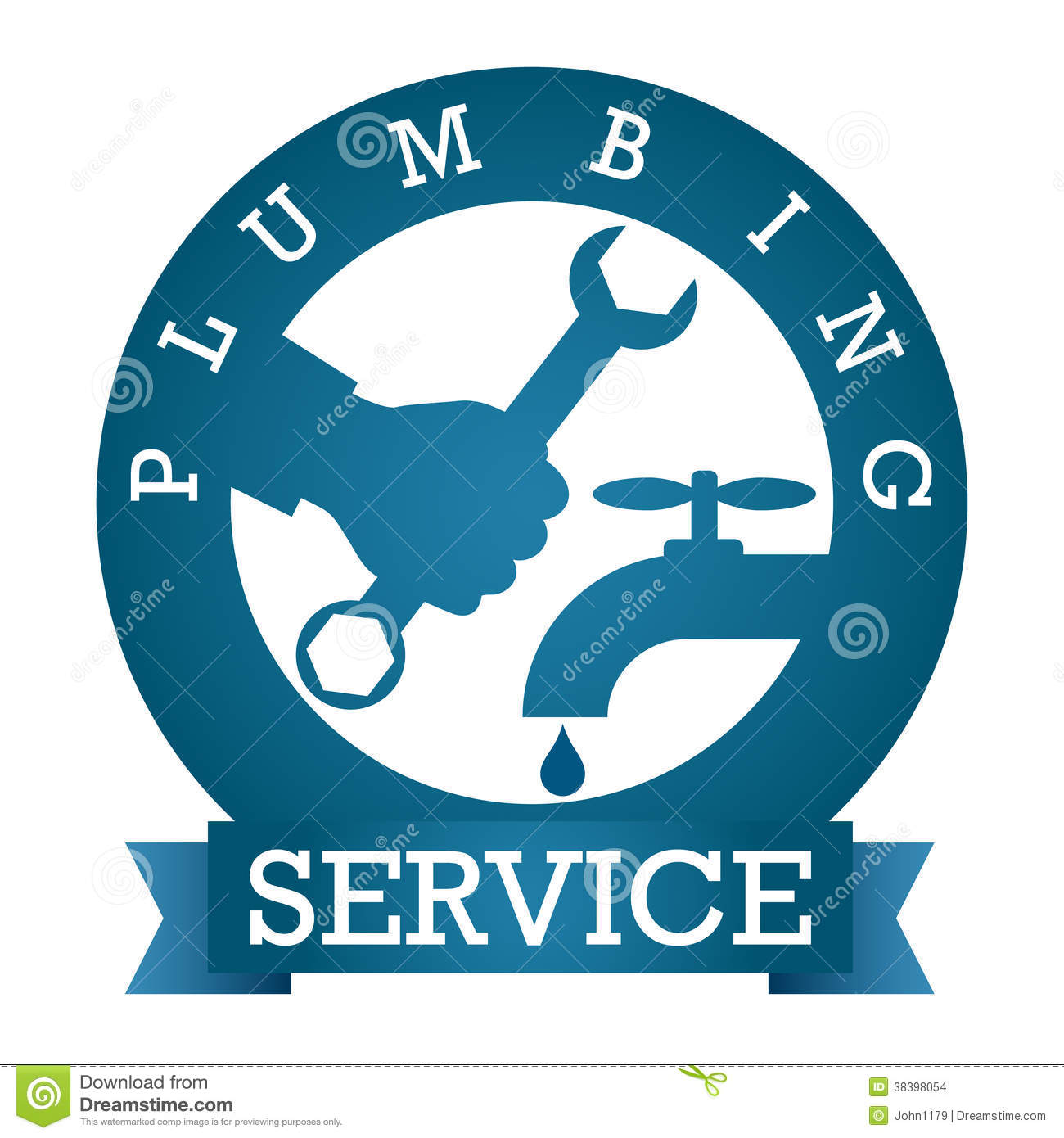 Plumbing logo clipart picture freeuse Plumbing logo clipart - ClipartFest picture freeuse