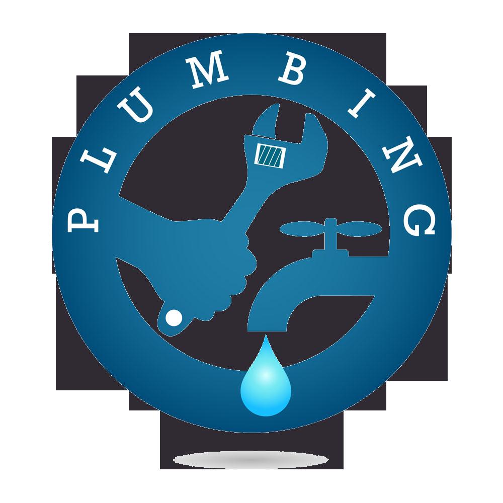 Plumbing logos clip art svg black and white download Plumbing Plumber Tap Clip art - Faucet wrench logo 1000*1000 ... svg black and white download