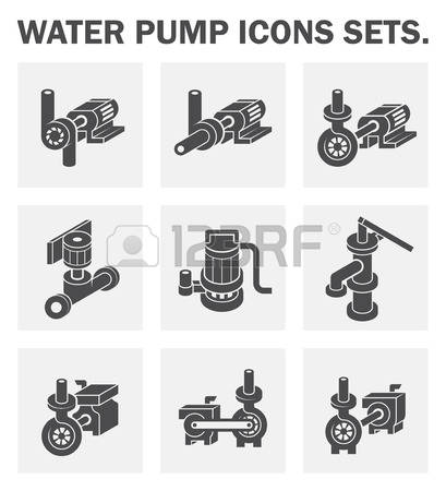 Plumbing pump icon clipart picture royalty free 31,578 Pumps Stock Vector Illustration And Royalty Free Pumps Clipart picture royalty free