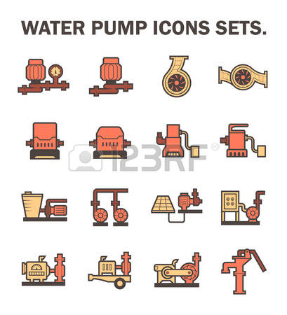 Plumbing pump icon clipart clip art freeuse download 185 Sewage Treatment Stock Illustrations, Cliparts And Royalty ... clip art freeuse download