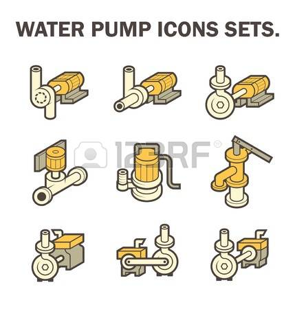 Plumbing pump icon clipart clip art black and white stock 31,578 Pumps Stock Vector Illustration And Royalty Free Pumps Clipart clip art black and white stock