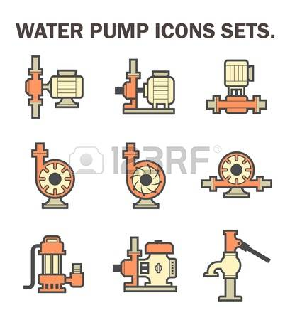 Plumbing pump icon clipart royalty free stock 1,096 Plumbing Logo Stock Illustrations, Cliparts And Royalty Free ... royalty free stock