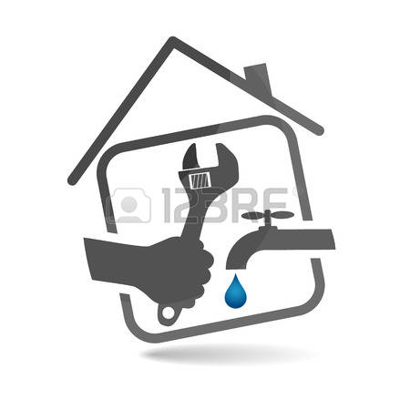 Plumbing symbols clipart image library 16,211 Plumbing Stock Vector Illustration And Royalty Free ... image library
