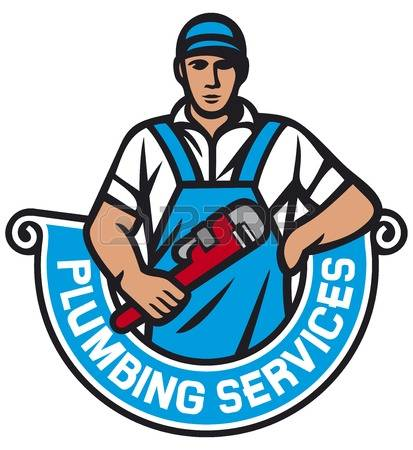 Plumbing symbols clipart graphic royalty free 23,109 Plumber Stock Vector Illustration And Royalty Free Plumber ... graphic royalty free