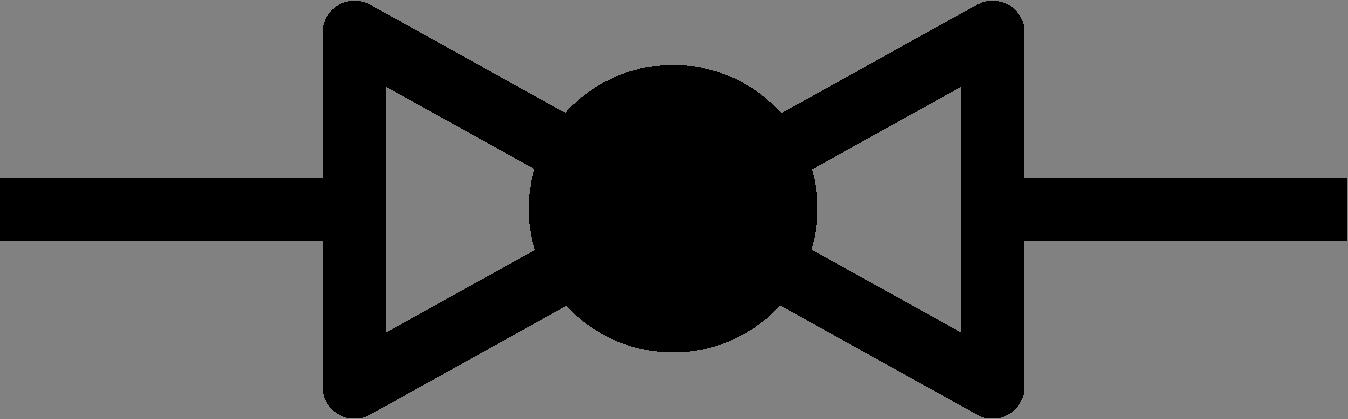 Plumbing symbols clipart image stock Valve Symbols | Flow Control Norway AS image stock